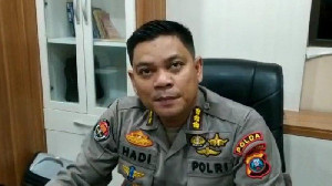 Seorang Anggota DPRK Bireuen Ditetapkan Sebagai DPO Polda Sumut