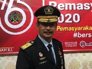 Meurah Budiman Kakanwil Kemenkumham Aceh, Manusia Haus Ilmu