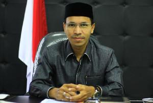 Dukung WBK PN Banda Aceh, Ketua DPRK: Instansi Lain Juga