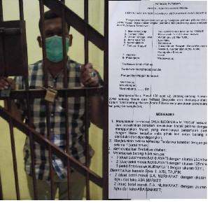 Dilapor Pengusaha Medan, Owner Minyak Gosok S.A Nurhayati Bireuen Divonis Setahun Penjara