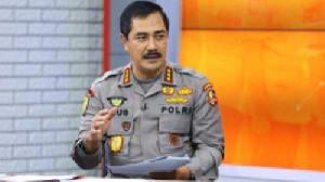 Seorang Polisi Terduga Pelaku Unlawful Killing Laskar FPI Meninggal Dunia