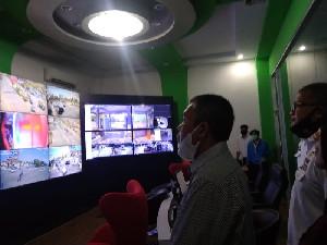Belajar Pengelolaan Parkir dan Pelabuhan, Pemko Sabang Studi ke Banda Aceh
