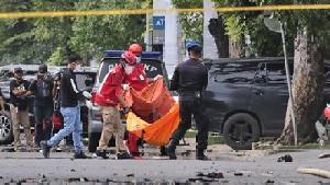 Menlu Jepang Kecam Keras Aksi Bom di Makassar