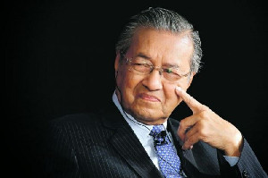 Berencana Bunuh Mahathir, WNI Ini Divonis 4 Tahun Penjara