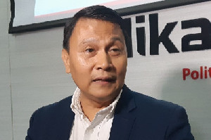 PKS Ingin Revisi UU Pemilu Tetap Dilanjutkan