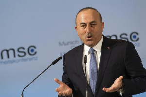 Pertemuan Sejawat Turki dengan Iran di Istanbul, Apa Dibahas?