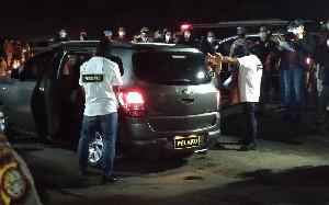 Keluarga Laskar FPI yang Tewas Tantang Kapolda Mubahalah