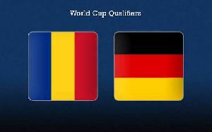 Prediksi Rumania vs Jerman, Siapa Menang di Kualifikasi PD Zona Eropa