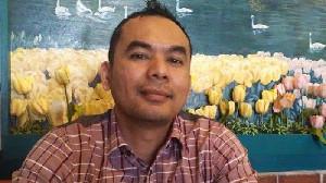 Pengusulan Sayuti Abubakar Jadi Cawagub Aceh Tak Libatkan Majelis Tinggi PNA?