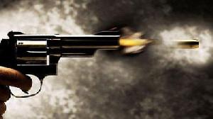 Oknum Polisi  Tembak Teman Kencan di Pekanbaru