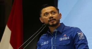 AHY Doakan Partai Aceh Agar selalu Menjadi Garda Terdepan Untuk Menjaga Perdamaian