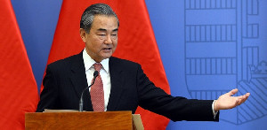 Pemerintah Cina Berniat Undang Israel dan Palestina Bahas Perdamaian