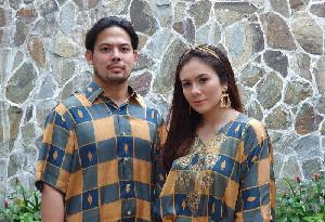 Kisah Sikap Sang Suami Wulan Guritno, Sebelum Digugat Cerai