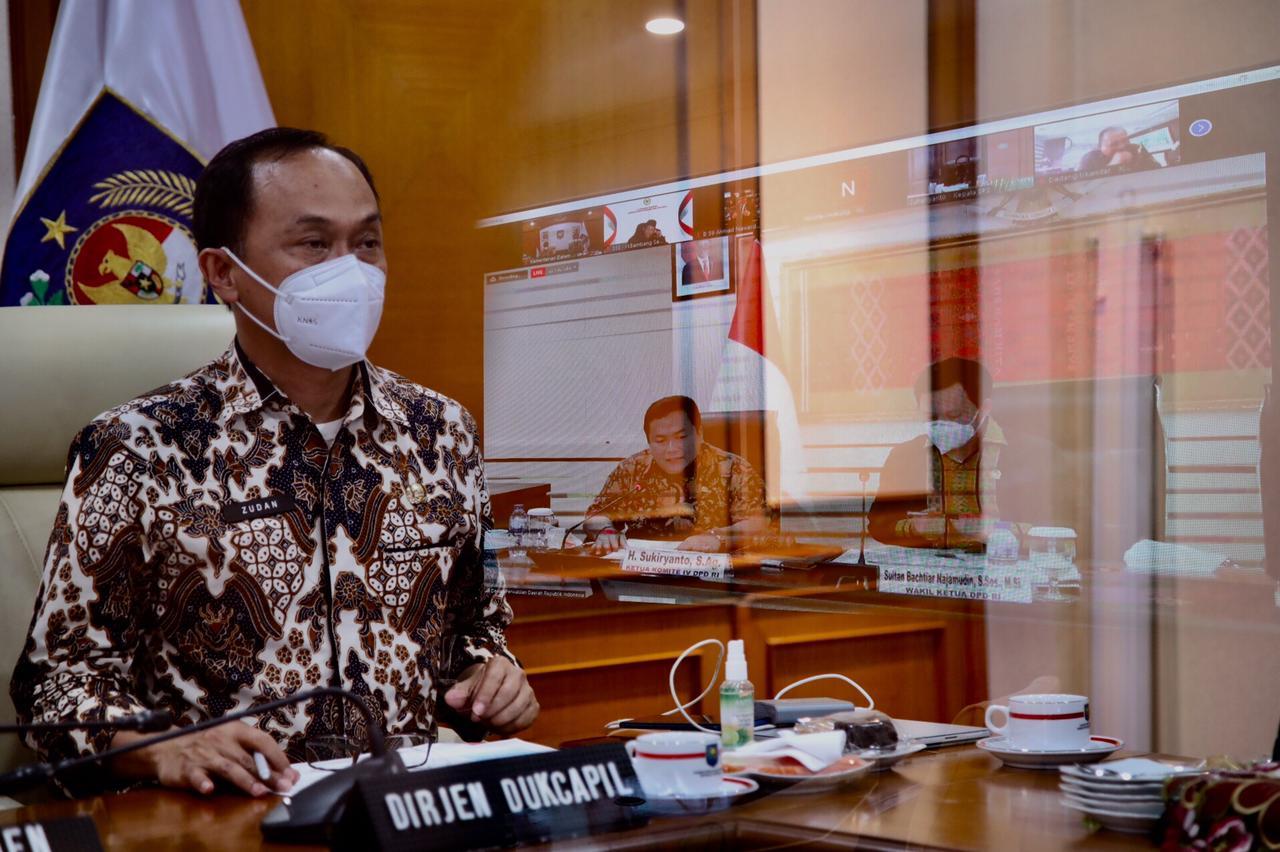 Sejak 4 Bulan Terakhir, Lebih 2 Juta Penduduk Indonesia Pindah Domisili
