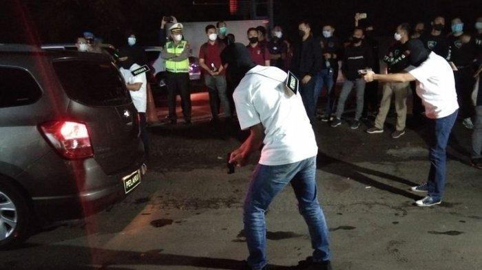 Kasus KM 50 Masih Berlanjut, Tiga Anggota Polisi Berpotensi Tersangka