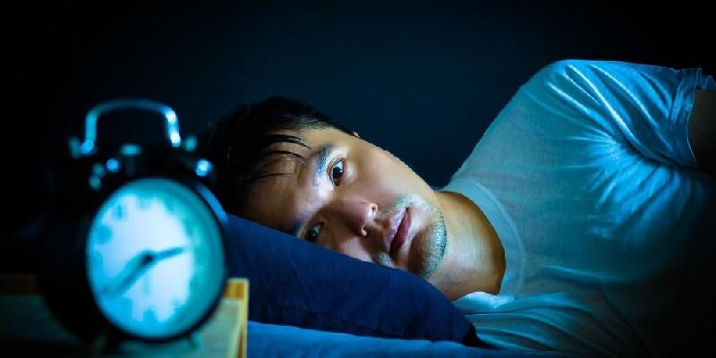 5 Masalah Kesehatan Akibat Kurang Tidur
