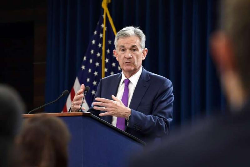 Pasca Pandemi Usai, Gubernur The Fed Optimis Ekonomi AS Pulih