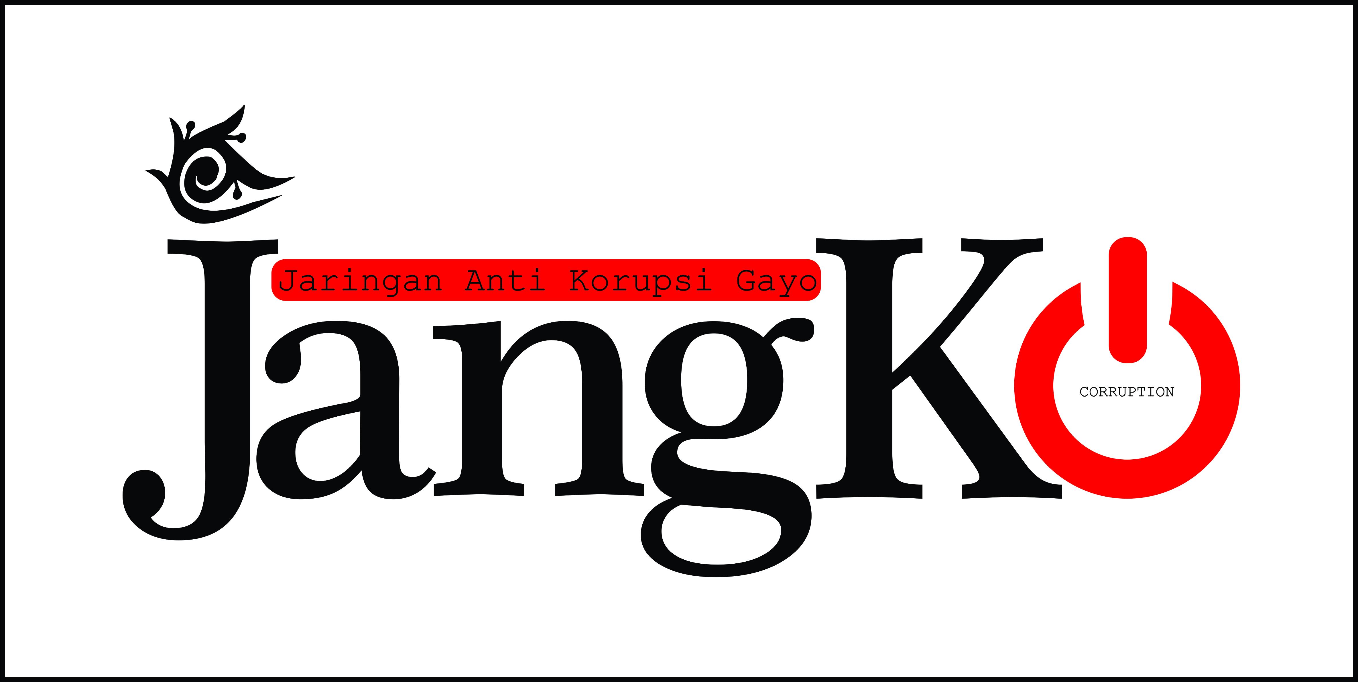 Laporan Bodong Proyek Multi Years Catut Nama Jang-Ko