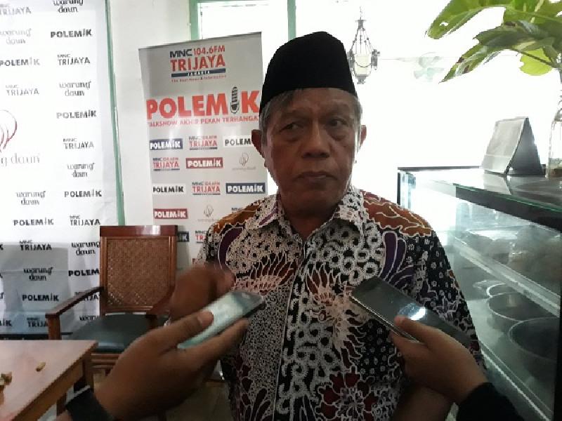 Tokoh Buruh Indonesia Meninggal Dunia