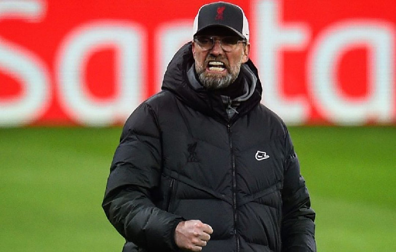 Juergen Klopp: Andrew Robertson Harusnya Hattrick, Saat Lawan Sheff Utd vs Liverpool