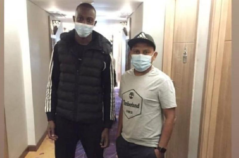 Jelang Tanding dengan Bali United, Ousman Fane jadi Senjata Baru Persiraja