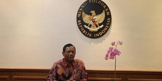 3 Poin Terbaru Pemerintah Sikapi KLB Demokrat di Sumatera Utara