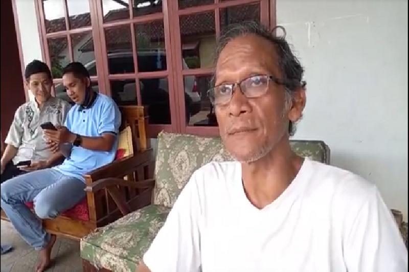 Tangis Haru Keluarga Keluarga Brimob yang Hilang 16 tahun Selamat Terjangan Tsunami Aceh