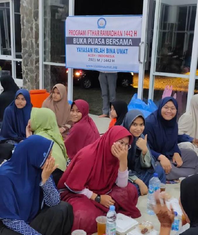 PW HDMI Aceh Adakan Silaturahim Bersama Para Penghafal Alquran