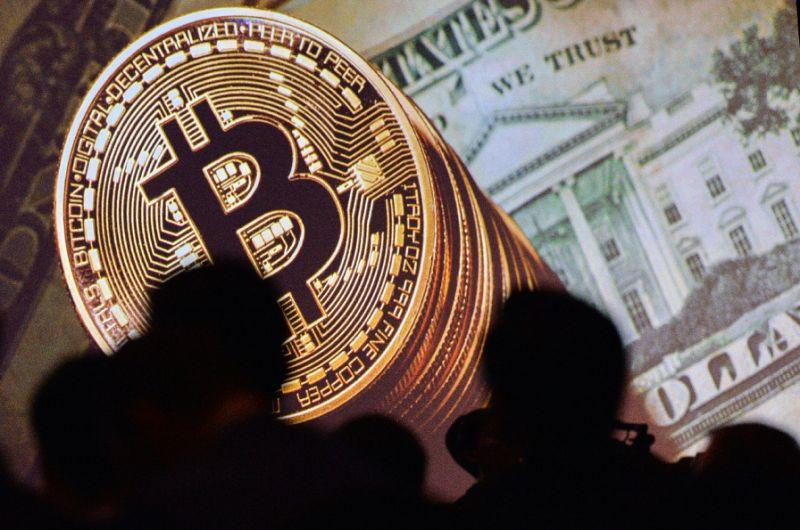 "Bitcoin Siap-siap ""Meledak"""