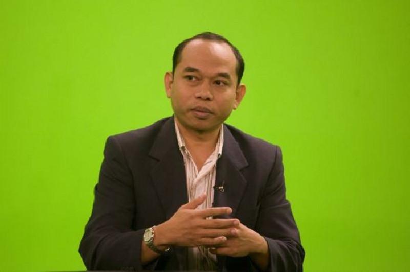Pergerakan ISIS di Indonesia Mulai Melemah