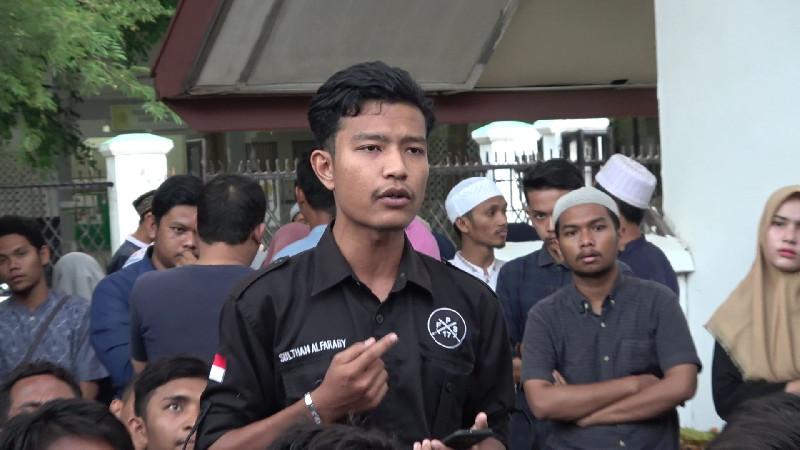 Anak Perawat di Aceh Kutuk Keras Pelaku Penganiayaan Perawat di Palembang