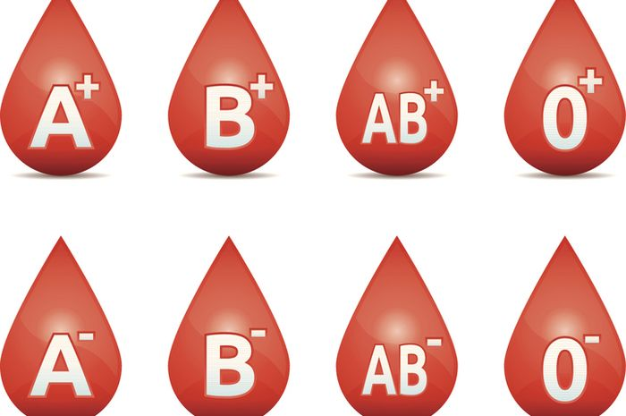 Indonesia Miliki Bank Data 37,9 juta Golongan Darah