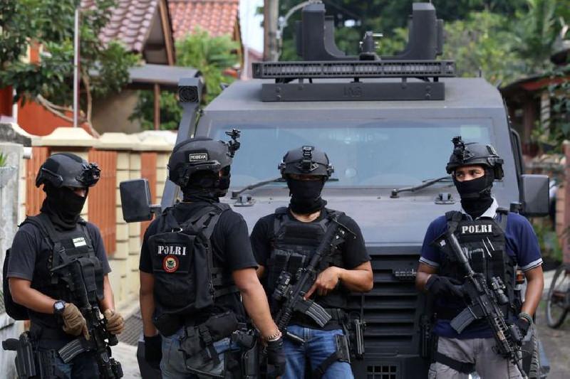 Karena Metal Detector Rusak, Teroris Zakiah Aini Bisa Tembus Mabes Polri