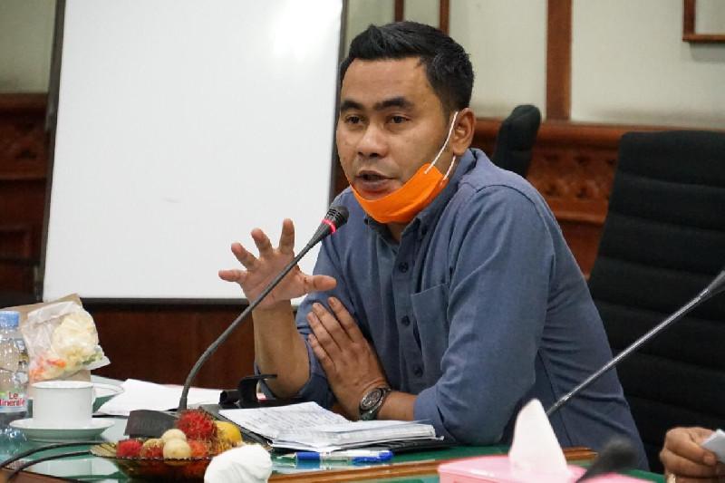 Ketua DPP PNA: Pemecetan Tiyong Tidak Sah