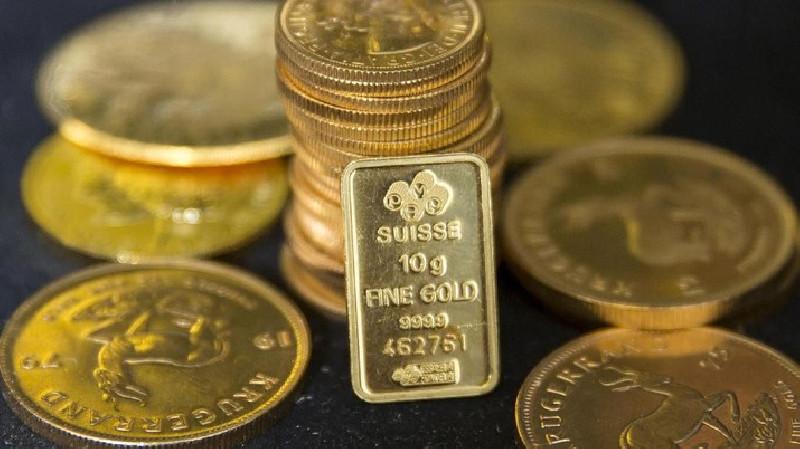 Harga Emas Dunia Tembus Level US$ 1.750