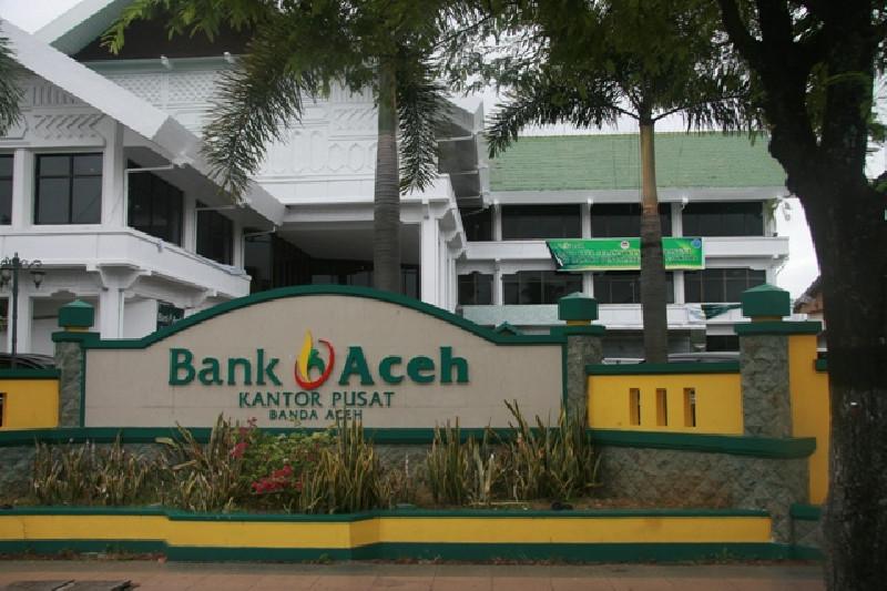 Kini Bank Aceh Syariah Miliki Layanan Kartu Debet