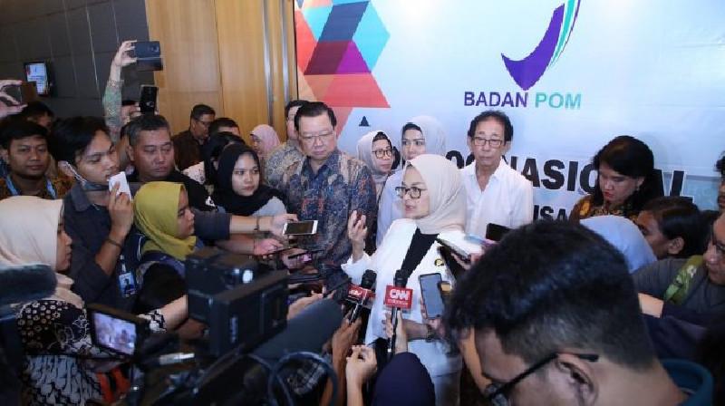 Ketika BPOM Dituding Berpolitik soal Vaksin Nusantara