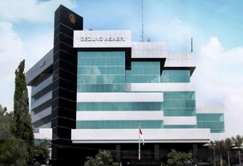 Jaksa Agung Periksa Tiga Orang Saksi Terkait Dugaan Korupsi PT ASABRI
