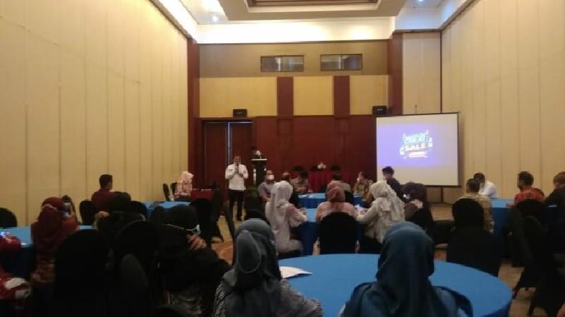 49 Partisipan Siap Meriahkan Banda Aceh Great Sale 2021