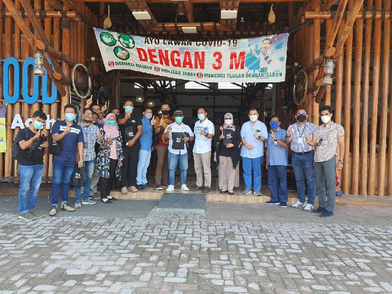 BSI Aceh Sejajar Dengan 10 Regional Office di Indonesia