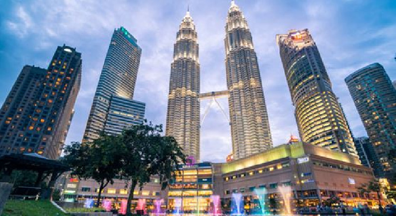 Malaysia Ingin Larang Mudik Lebaran