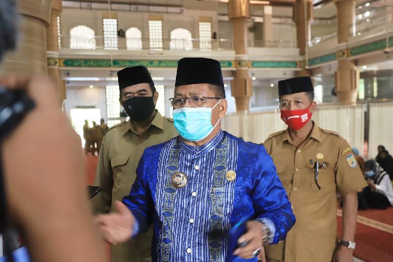 Aminullah Turunkan Daiyah untuk Dakwah ke Seluruh Gampong