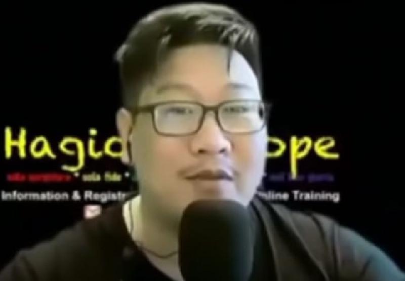 Meski Keluarganya Meninggal, Jozeph Paul Zhang Tak Mau Pulang ke Indonesia