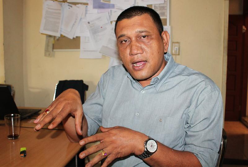 Korupsi Dana KIP Aceh Tenggara, Alfian MaTA : Tidak Hanya Terpaku pada Dua Terdakwa