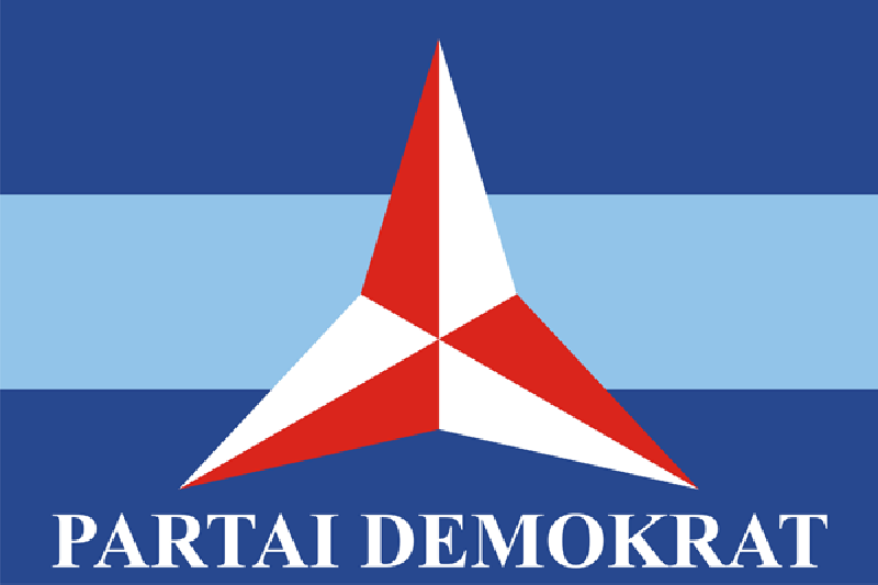 Tim Hukum: Pendaftaran untuk Cegah Pihak Lain Gunakan Logo Partai Demokrat