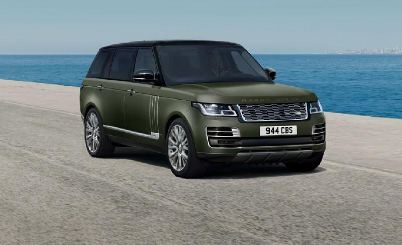 Segini Harga Range Rover SVAutobiography, Minat ?