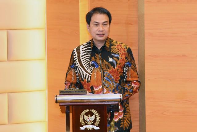 Wakil Ketua DPR RI : Stok Vaksin Menipis, Vaksin Nusantara Solusi