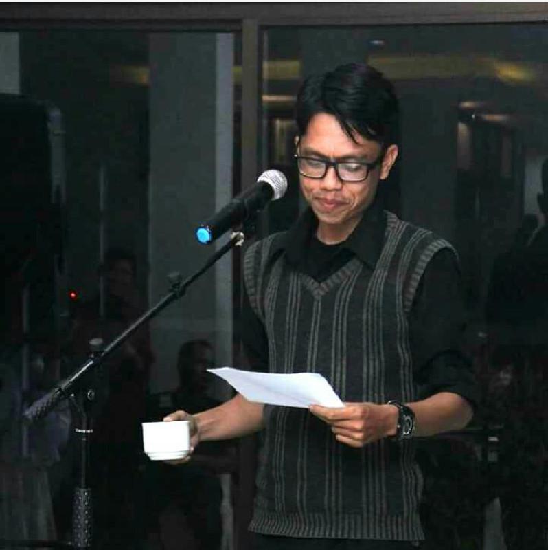 Ricky Syah: Tidak Ada Ruang Apresiasi Khusus, Penyair Juga Butuh Hidup