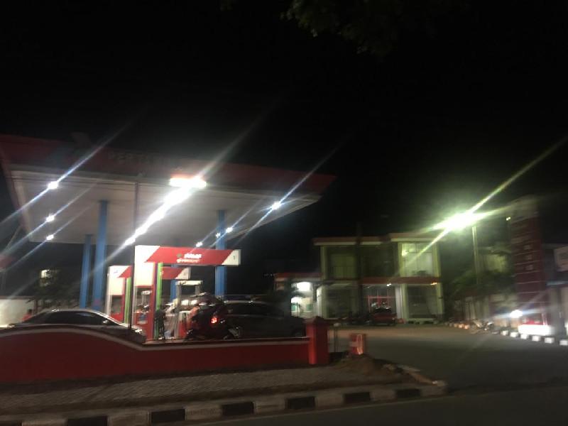 SPBU Lingke Banda Aceh Tak Sediakan Lagi BBM Jenis Premium