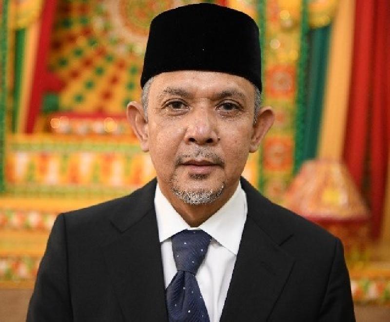Pemprov Aceh Bersama Bulog Gelar Pasar Murah Di 23 Kabupaten/Kota